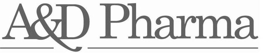 A&D Pharma; gyógyszer; gyógyszergyártás; gyógyítás